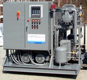 Combined Refrigeration Dunham Bush Dunham Bush Compressor
